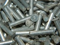 "100 x Rivets Solid CSK Diameter 1/8"" Length 5/8"" Part NSA5414-32-16 [W15]"